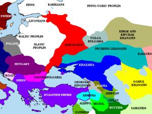 Qui Sont les Juifs-Khazars dans Phoenix Journals khazarfall-300x226