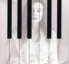 Musique Moderne dans Société piano