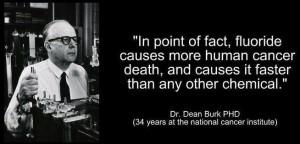 Dr Dean