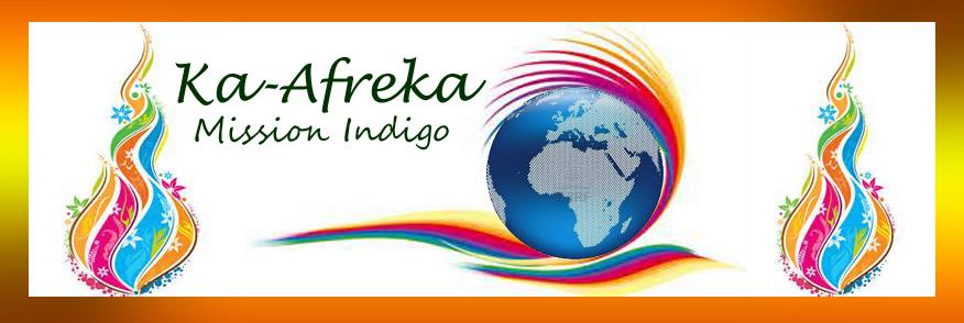 Afrika Mission Indigo
