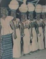 yoruba women